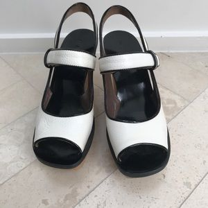 Marni Platform Shoes